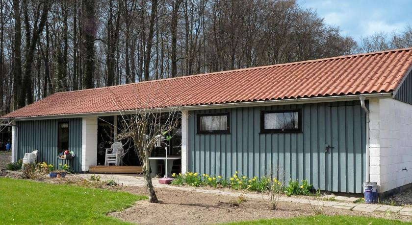Three-Bedroom Holiday home in Haderslev 13