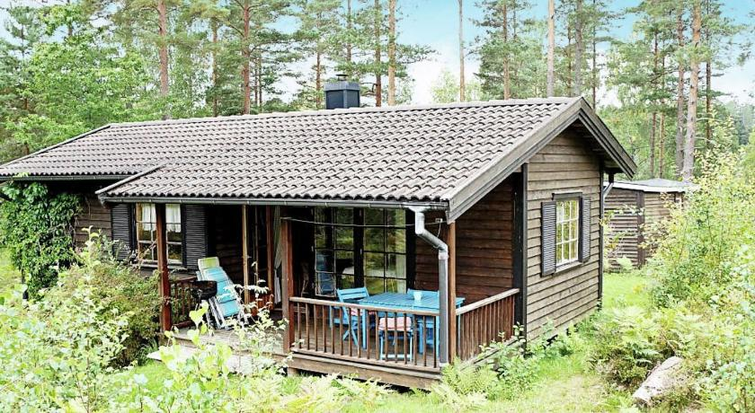 One-Bedroom Holiday home in Borensberg