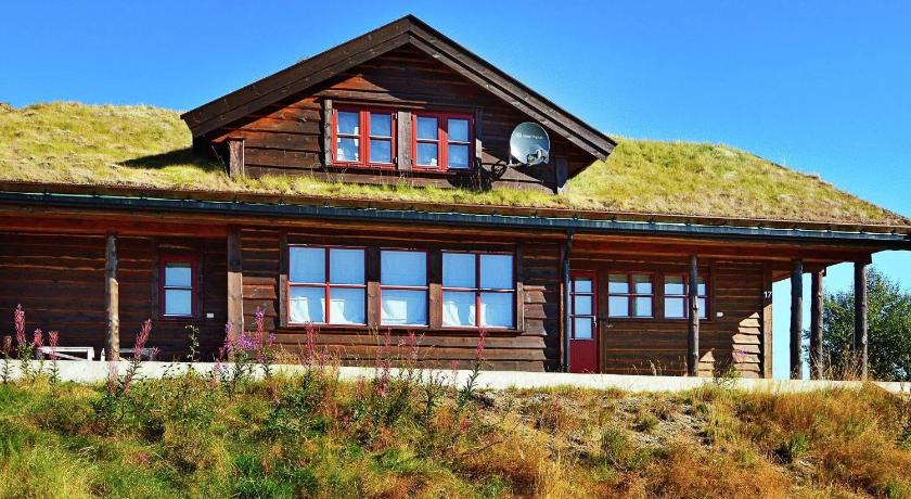 Four-Bedroom Holiday home in Åseral 6