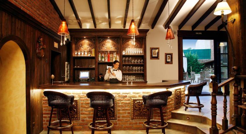 Hotel Boutique Real Casona De Las Amas 20