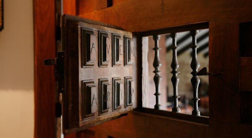 habitaciones con cama dosel en La Rioja  Imagen 23