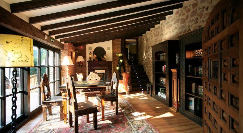 habitaciones con cama dosel en La Rioja  Imagen 24
