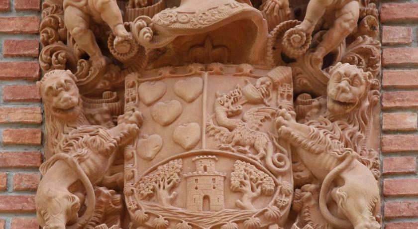 habitaciones con cama dosel en La Rioja  Imagen 13