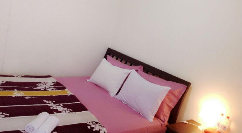 Double Room - Bed Wijilan60 Syariah