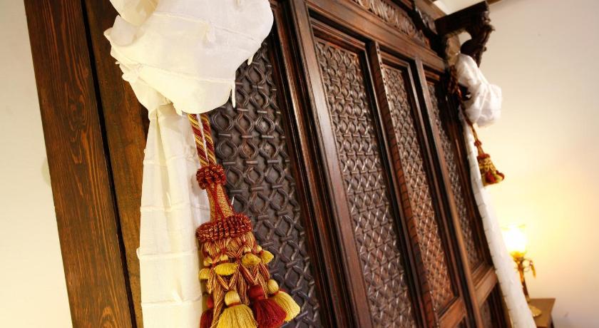 habitaciones con cama dosel en La Rioja  Imagen 29
