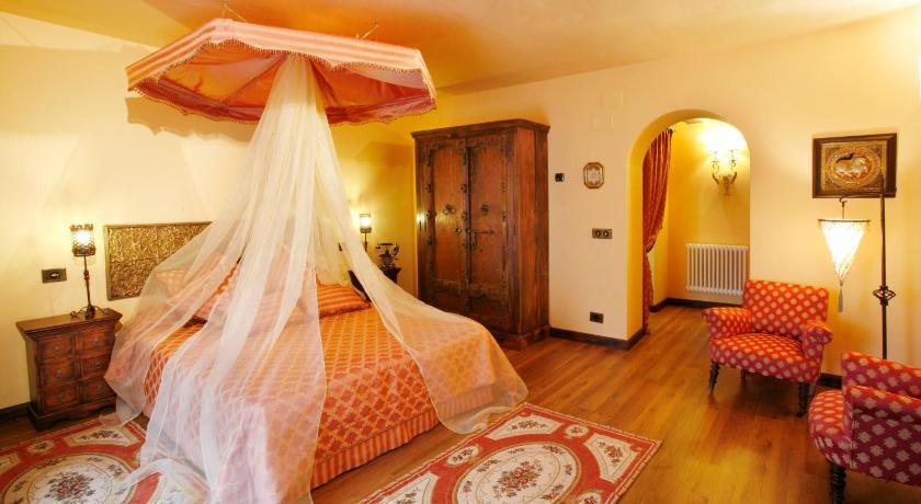 hoteles con encanto en azofra  16