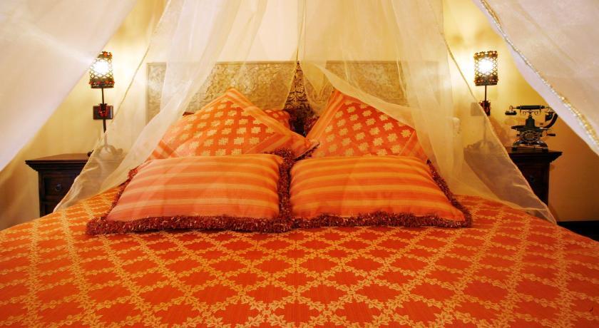 habitaciones con cama dosel en La Rioja  Imagen 35