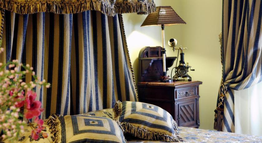 habitaciones con cama dosel en La Rioja  Imagen 15