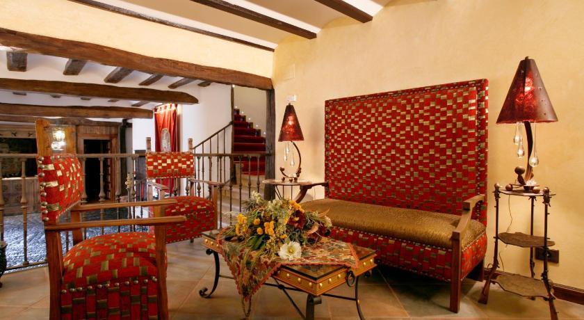 habitaciones con cama dosel en La Rioja  Imagen 45