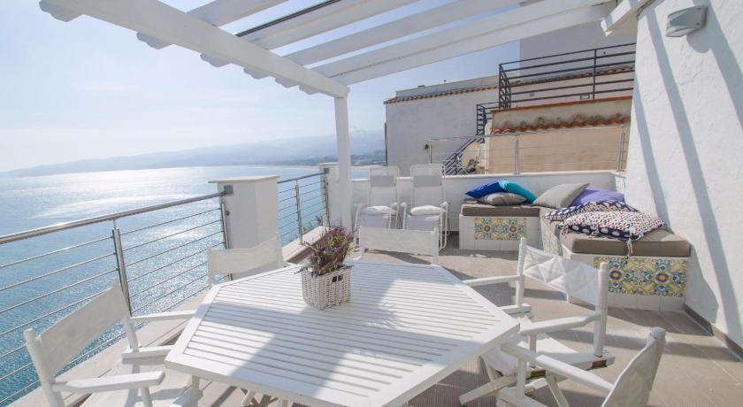 Terrazza sul mare Apartment - Vieste | Bedandbreakfast.eu