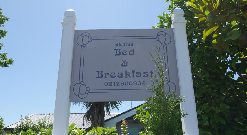 GEMss Bed & Breakfast