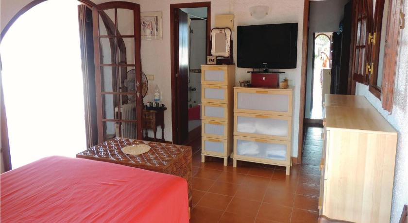 Se alle 34 billeder Holiday Home Cala Morell with Sea View 08