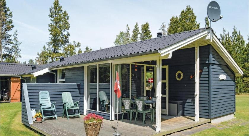 Holiday home Rugmarken Strandby XI