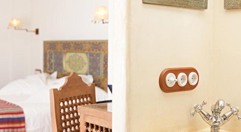 habitaciones con cama dosel en Sevilla  Imagen 40