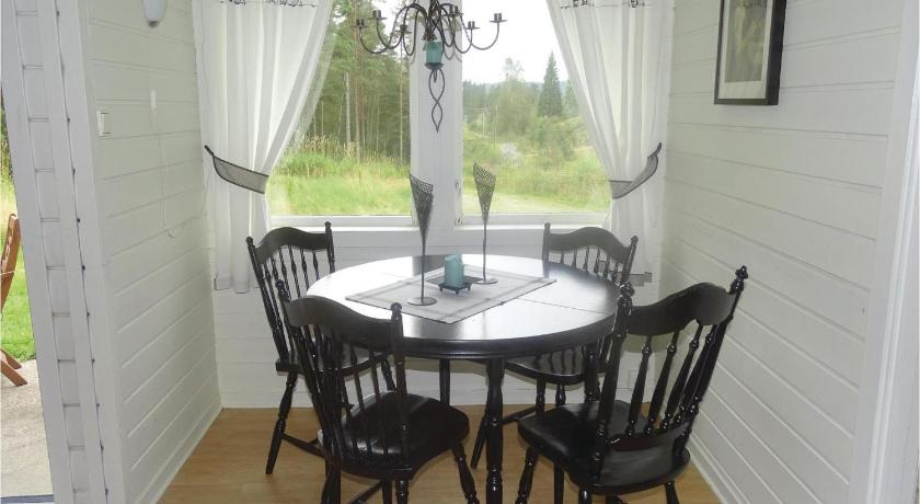 Holiday home Kvinesdal 44
