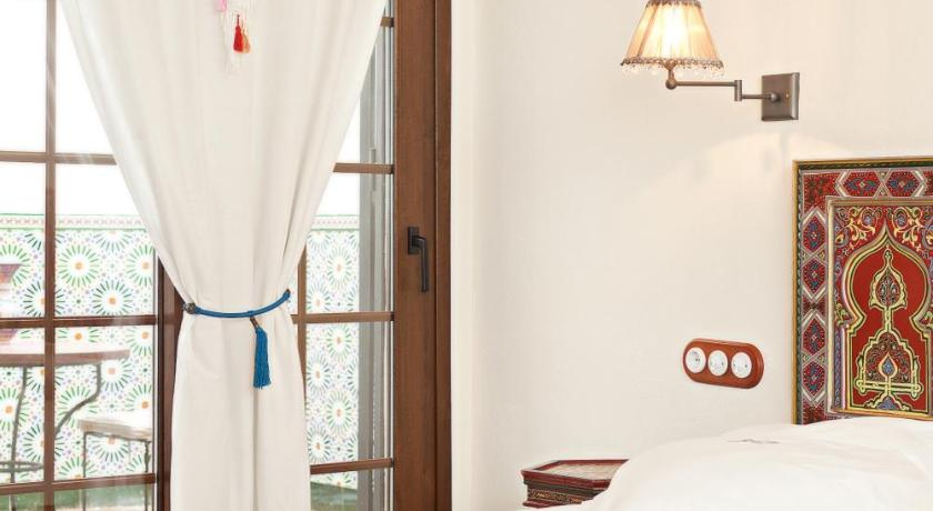 boutique hotels sevilla  21