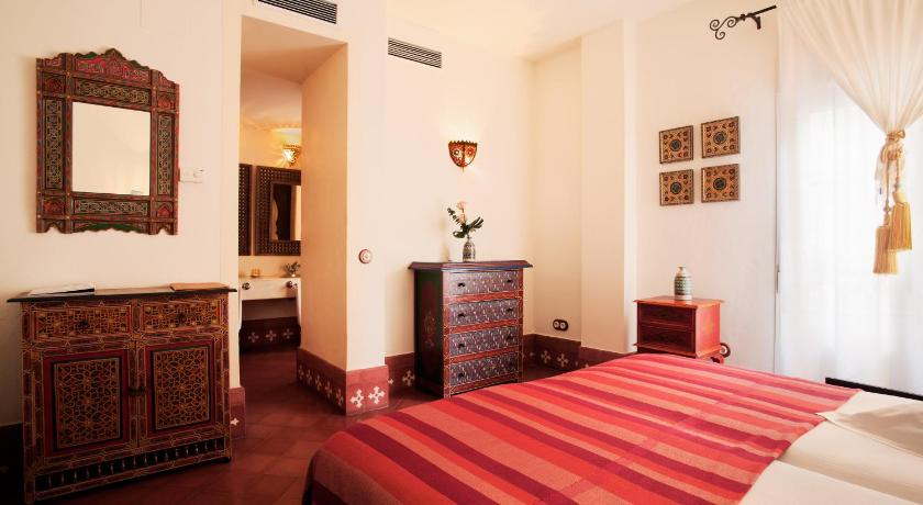 boutique hotels sevilla  38