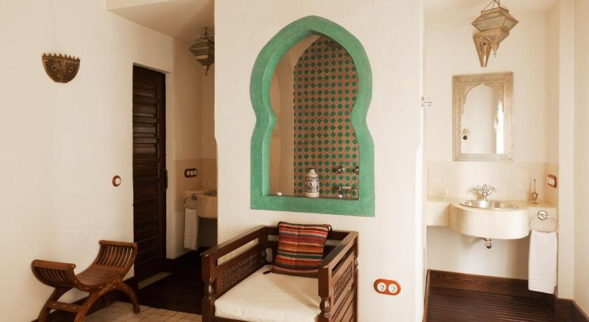 habitaciones con cama dosel en Sevilla  Imagen 33