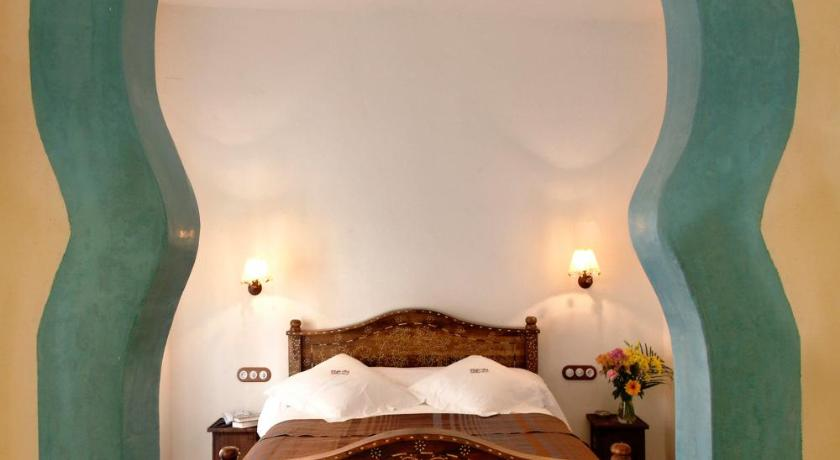 boutique hotels sevilla  1