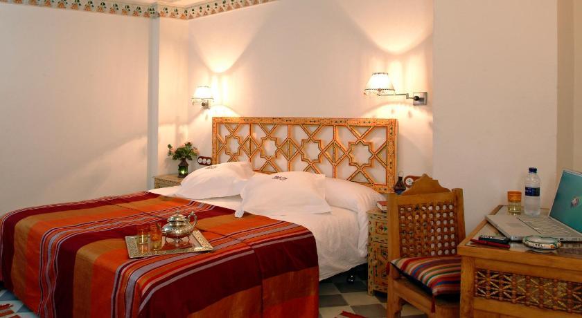 habitaciones con cama dosel en Sevilla  Imagen 59