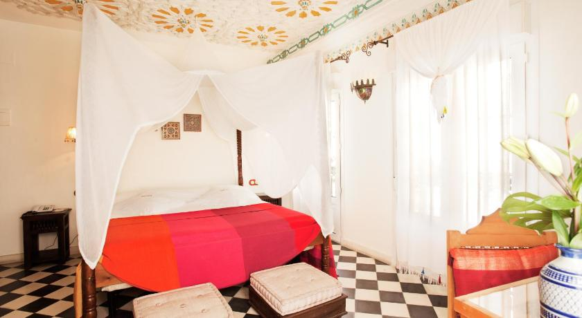 boutique hotels sevilla  29