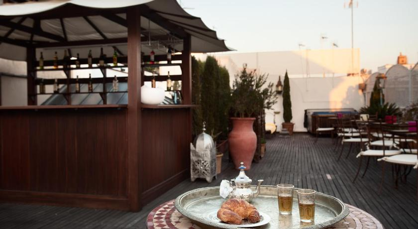 boutique hotels andalusien  55