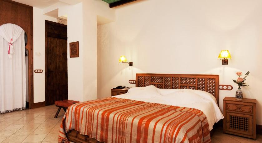 boutique hotels sevilla  49