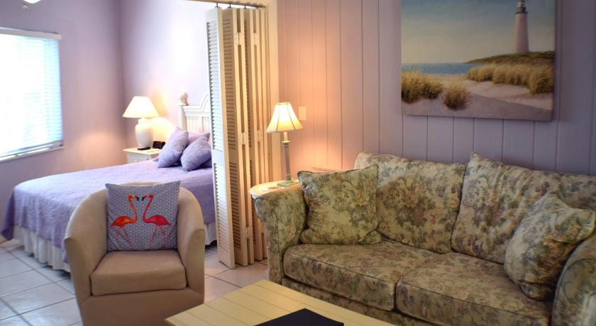 The Palms of Sanibel - Lavender Cottage