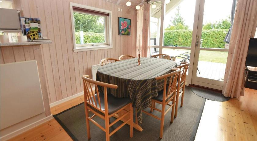 Three-Bedroom House Holiday home Lindevej Broager IX