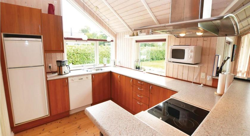 Holiday home Lindevej Broager IX