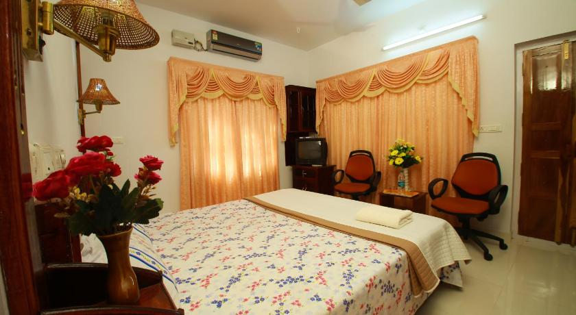 See all 25 photos Indraprastham Homestay