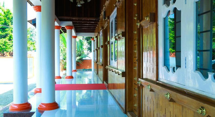 More about Indraprastham Homestay