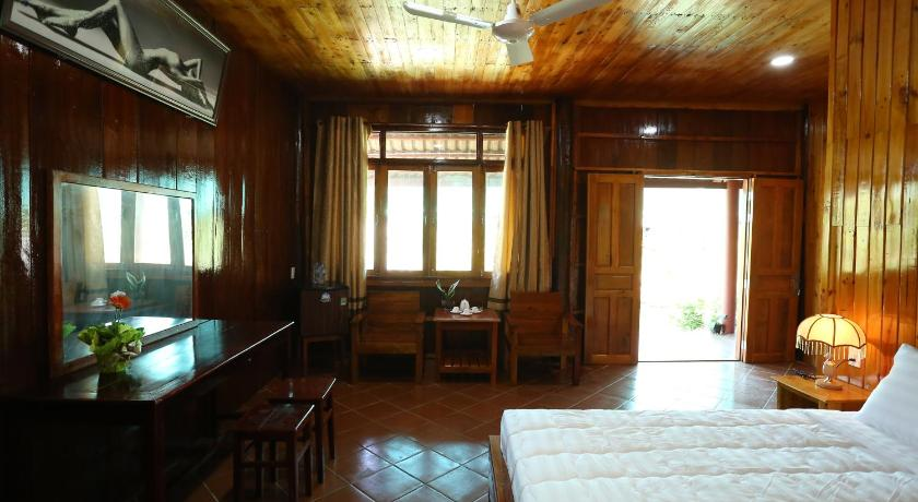 Boutique Lodge Can Tho Homestay