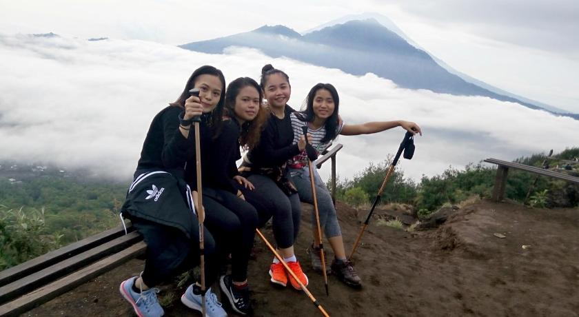 More about Bali Volcano Camping