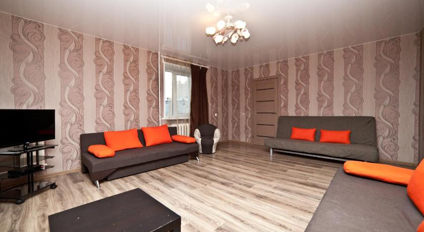 المزيد حول Apartment On Sverdlova 14