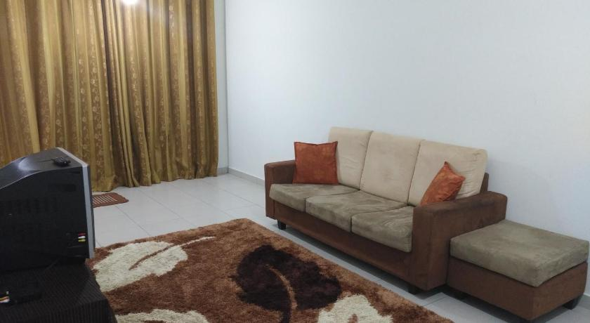 Two-Bedroom House - Facilities Eryna Pertama - Tanjung Malim