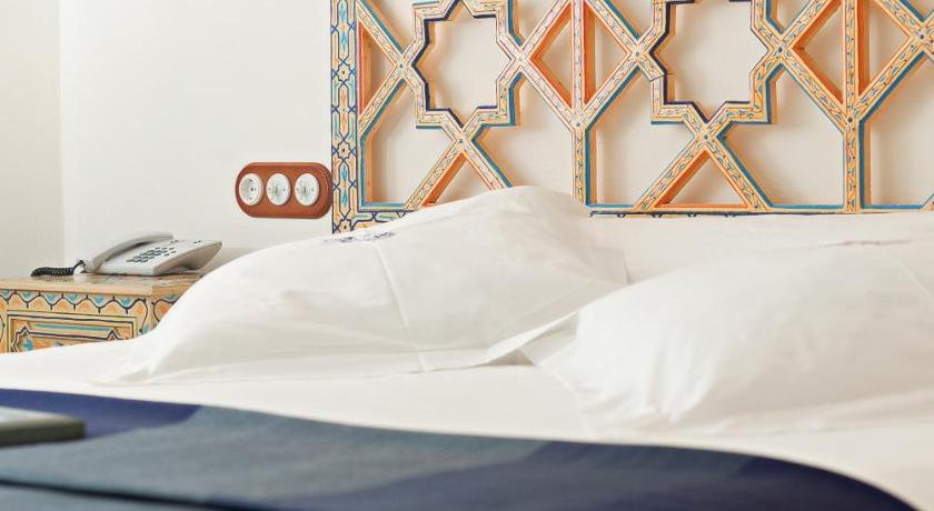 boutique hotels andalusien  30