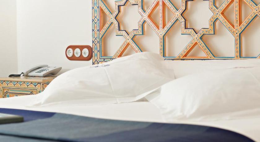 habitaciones con cama dosel en Sevilla  Imagen 2