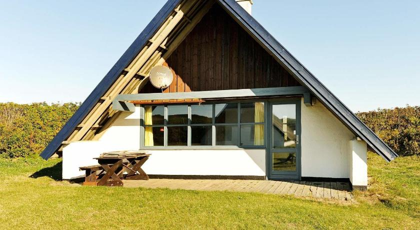 Two-Bedroom Holiday home in Lemvig 11