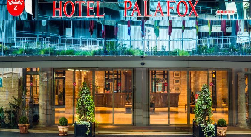 Hotel Palafox-12545999