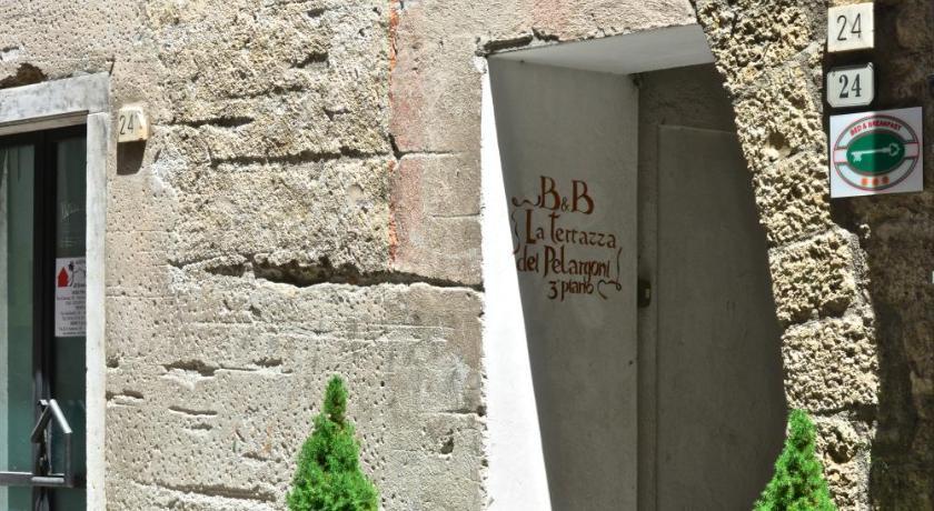 La Terrazza dei Pelargoni B&B - Ventimiglia | Bedandbreakfast.eu
