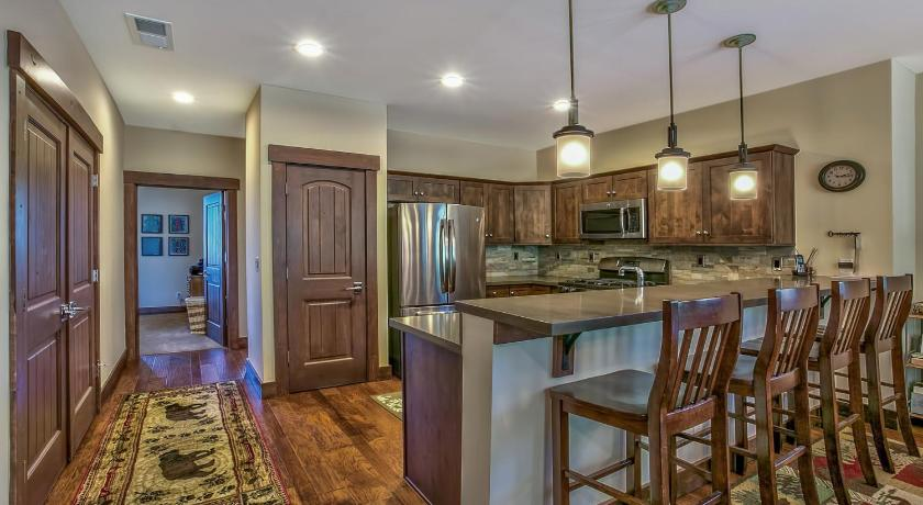 Three-Bedroom Apartment Rustic Central Truckee