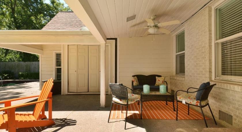 See all 26 photos Downtown Austin House 1407
