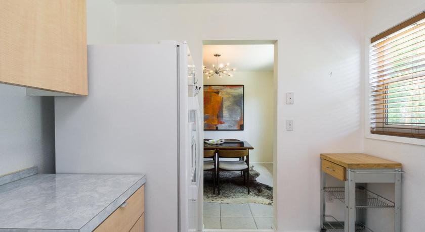 West Hermosa Apartment Condo