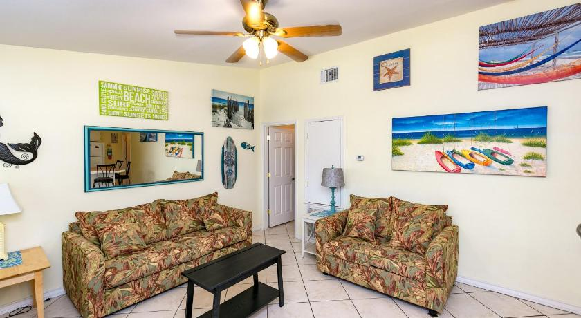 【完整相簿】共23張 Cheery Condo in Port Aransas Condo