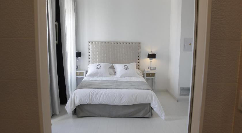 boutique hotels in córdoba  125