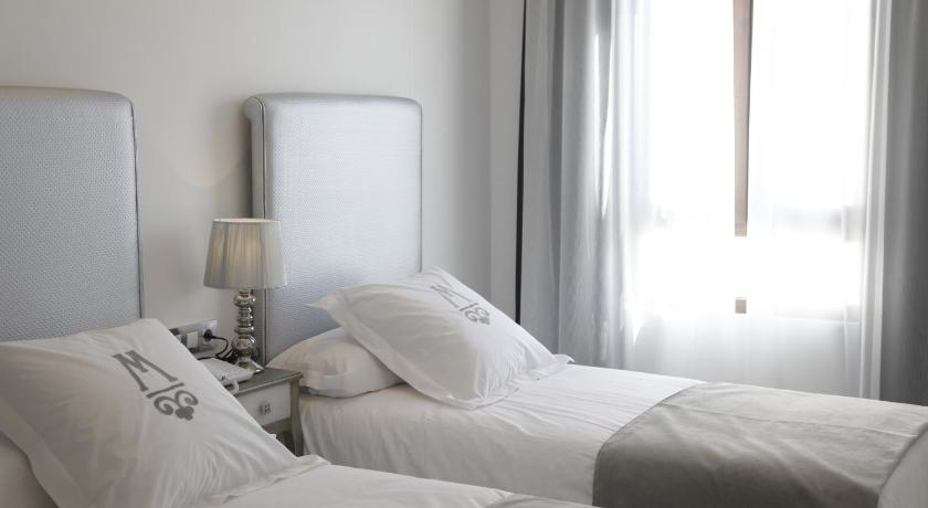 boutique hotels in córdoba  126