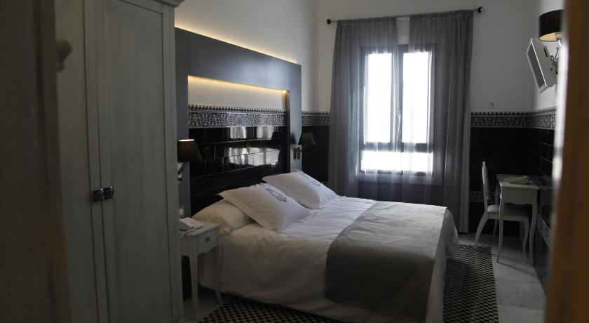boutique hotels in córdoba  127
