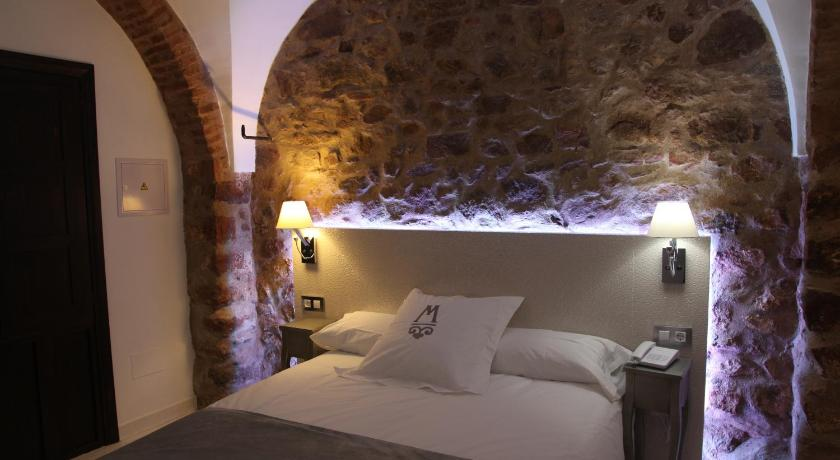 boutique hotels in córdoba  129