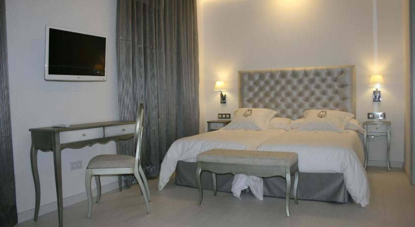 boutique hotels in córdoba  135
